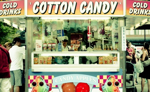 Cotton Candy Blog Image